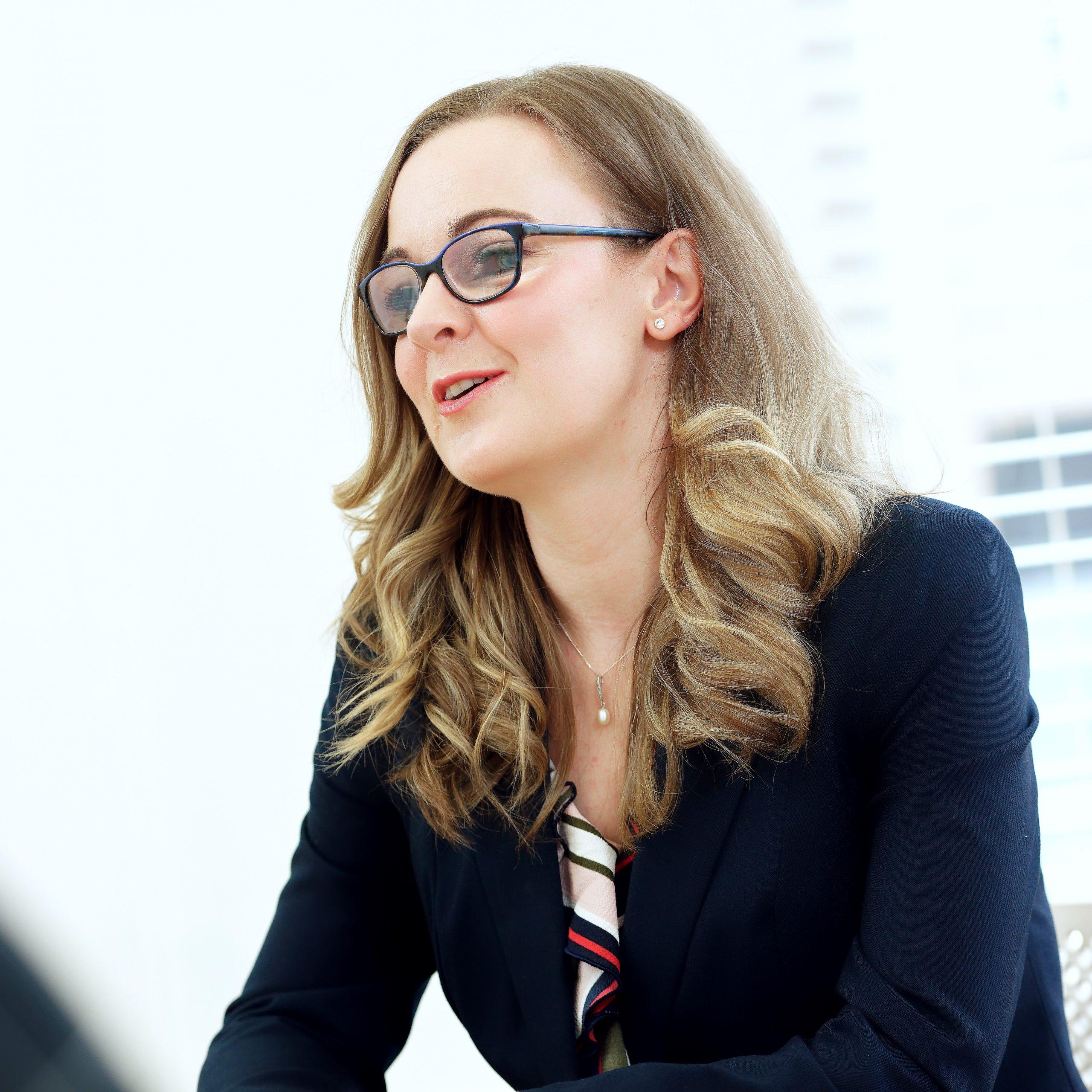 Rebecca Baker Lawyer