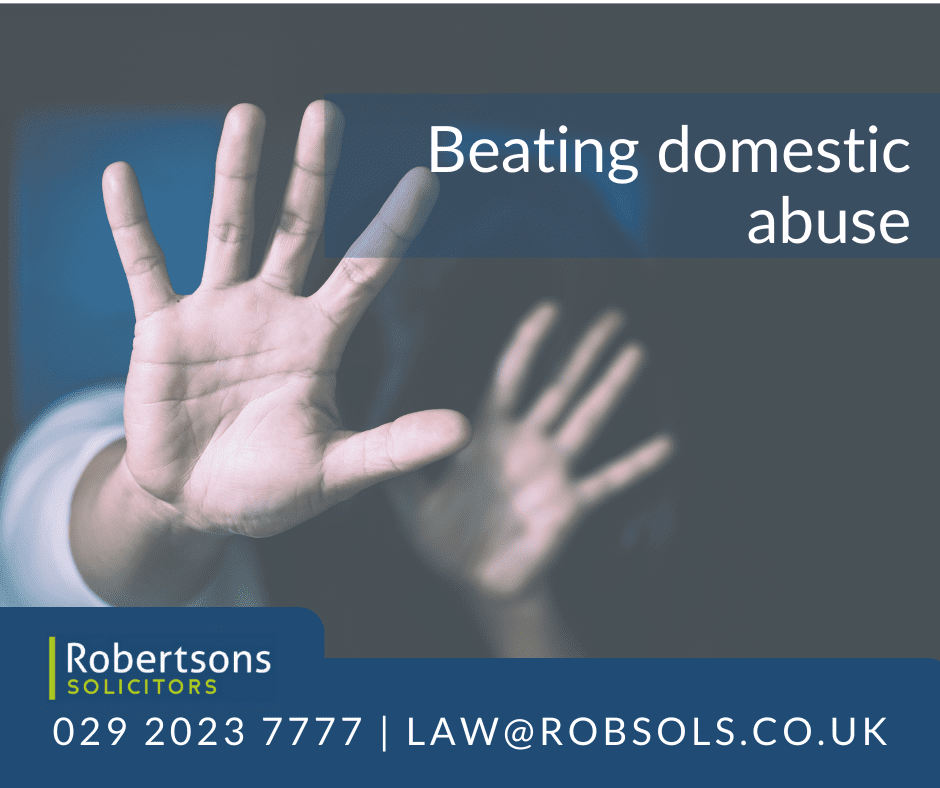 Beating Domestic Abuse
