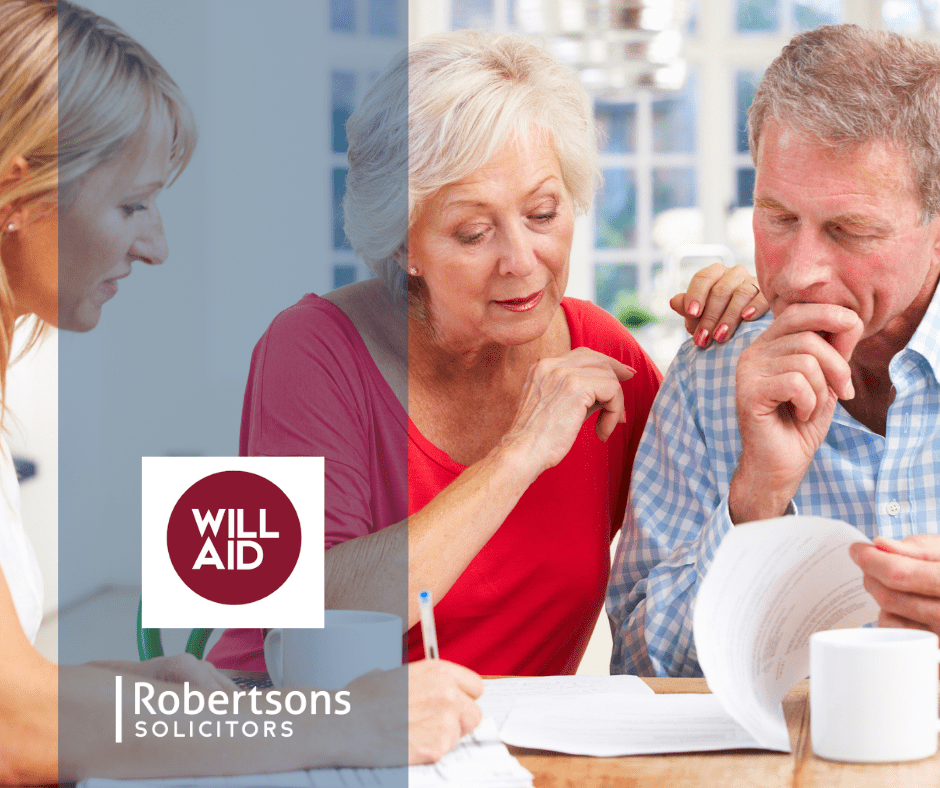 Robertsons takes part in Will Aid 2020