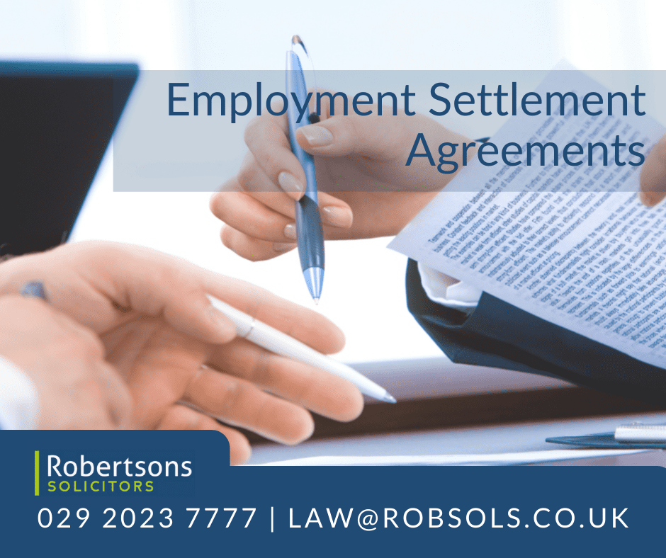 What is an Employment Settlement Agreement?