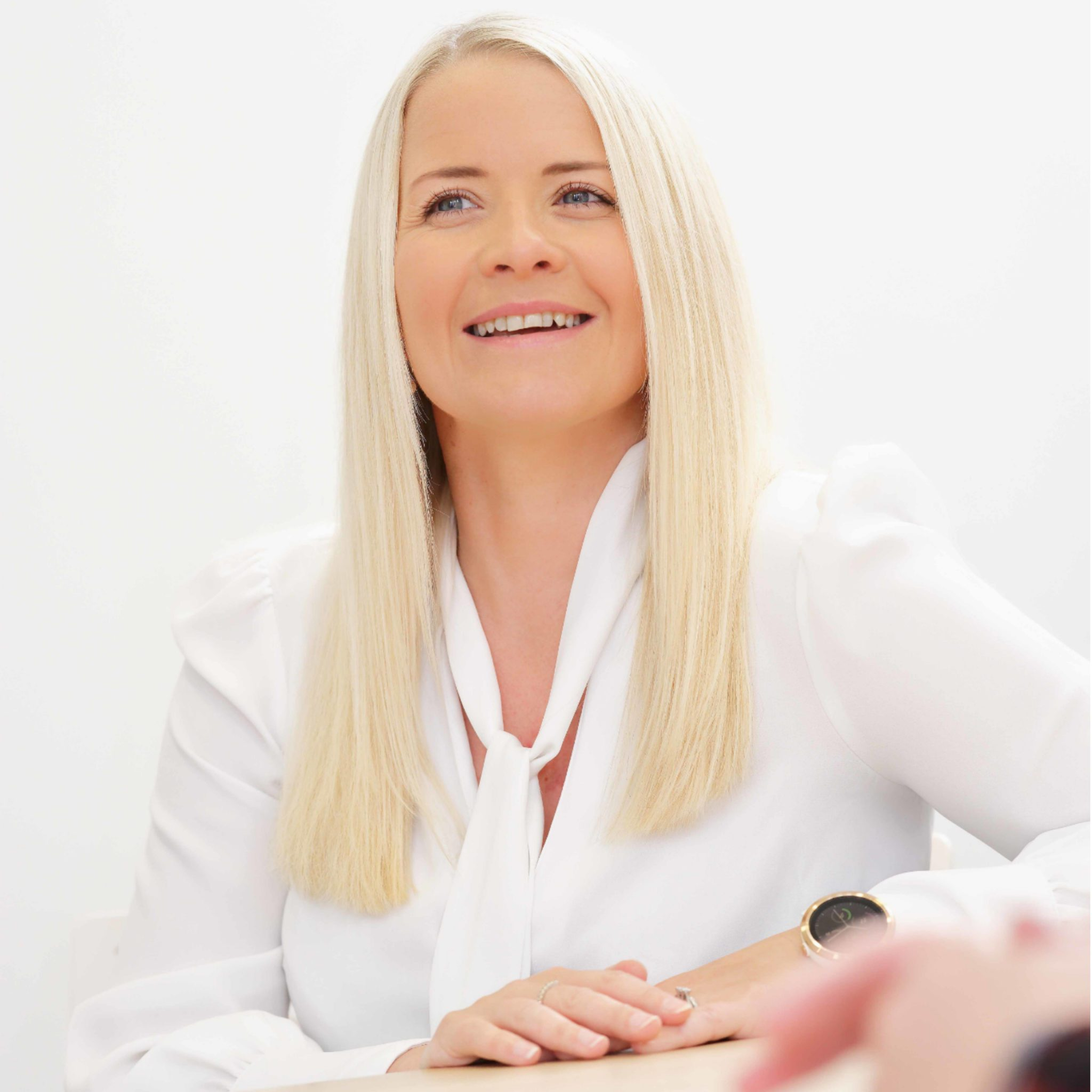 Lisa Shrimpton Robertsons Solicitors Cardiff