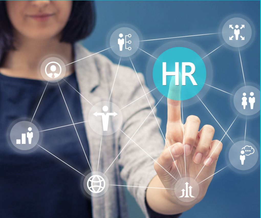 Retained HR services from Robertsons Solicitors